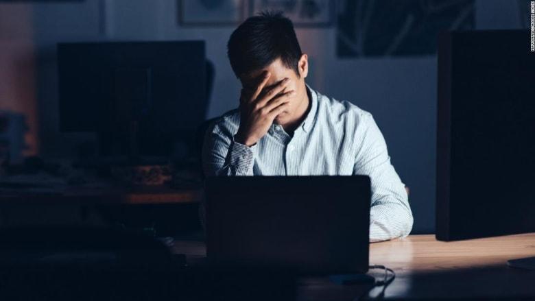 دراسة تحذر من ارتفاع مستويات التوتر..ما السبب؟