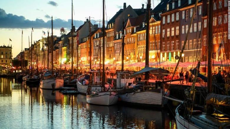كوبنهاغن تحتل الصدارة للمرة الأولى.. ما أكثر مدن العالم أمانًا لعام 2021؟