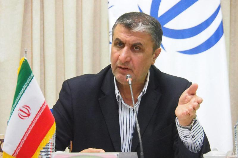 وزير إيراني: طهران وسوريا تقتربان من إبرام اتفاق اقتصادي طويل الأمد