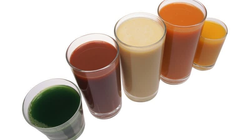 أطعمة ملونة تساعد جهاز المناعة في محاربة السعال والعطس