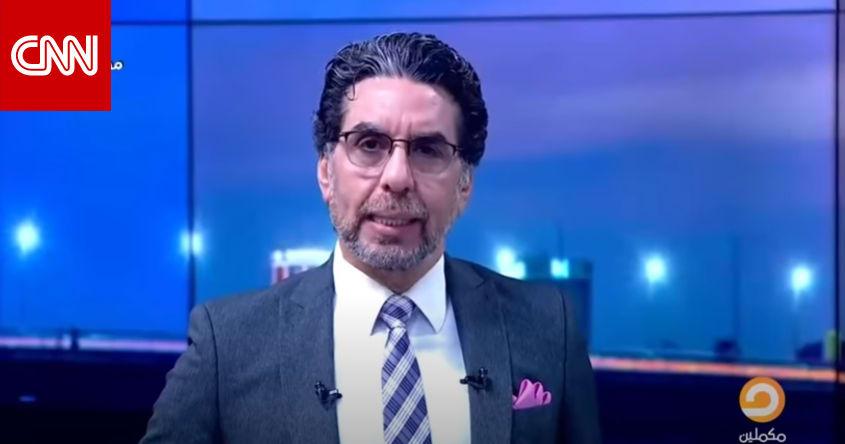 بعد معتز مطر.. محمد ناصر يعلن توقف بث برنامجه وغيابه عن شبكات التواصل