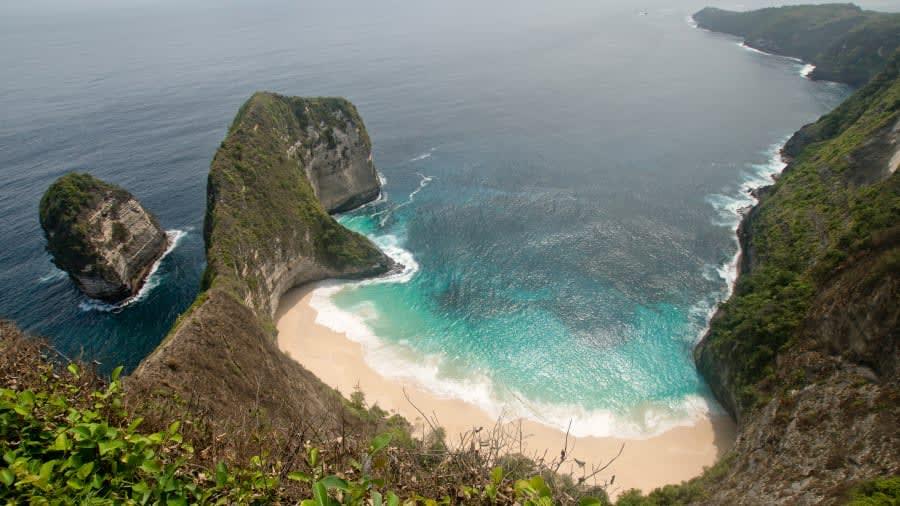 منتجع في جزيرة بالي يمنع الضيوف من استخدام هواتفهم.. وهذا هو السبب