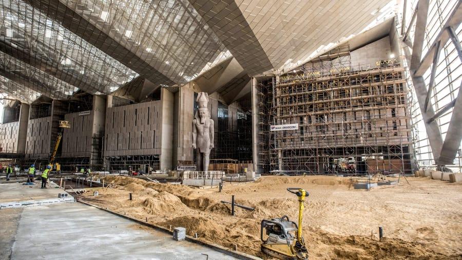 إليكم أفضل 6 وجهات لمحبي اكتشاف الآثار الفرعونية في مصر
