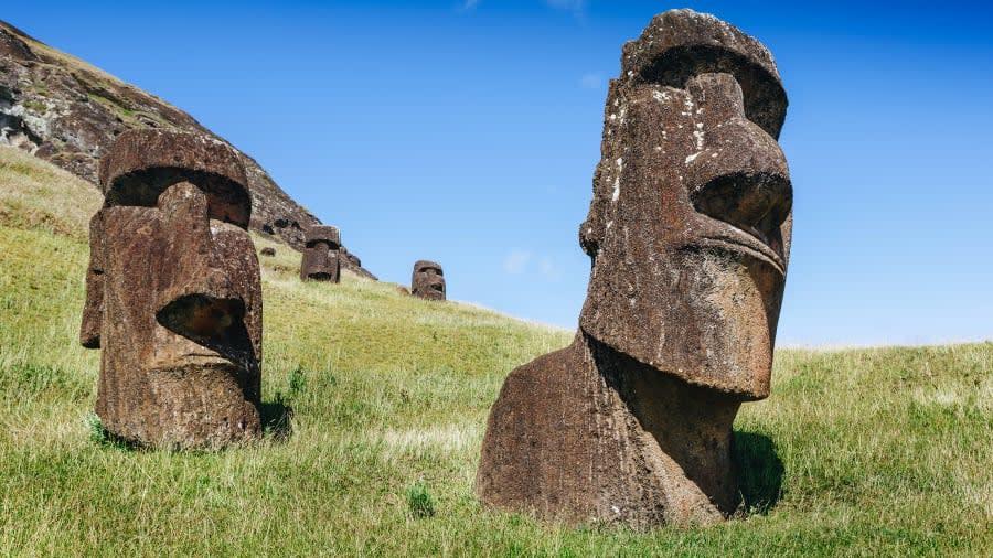 هل سيشهد العالم اختفاء المواقع التراثية قريباً؟