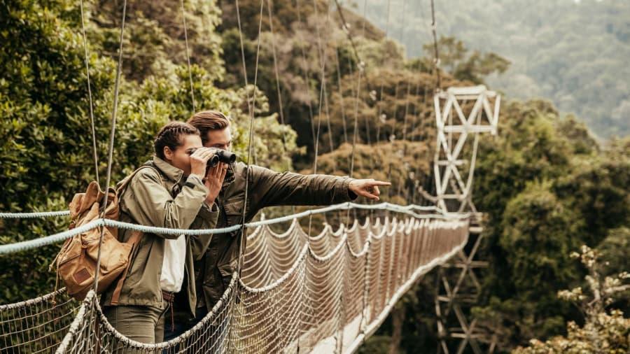 أهرب إلى عالم المغامرات والطبيعة في هذه الوجهة السياحية