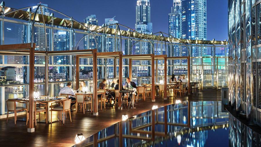إليك 10 وجهات سياحية في دبي تجمع بين الطبيعة والتقدم