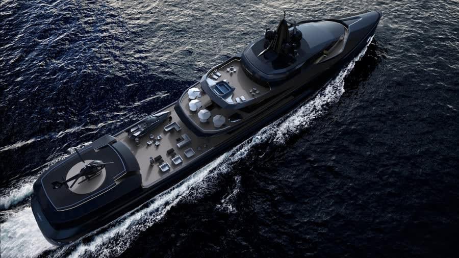 ما هي أبرز المتطلبات لأصحاب القوارب الفاخرة