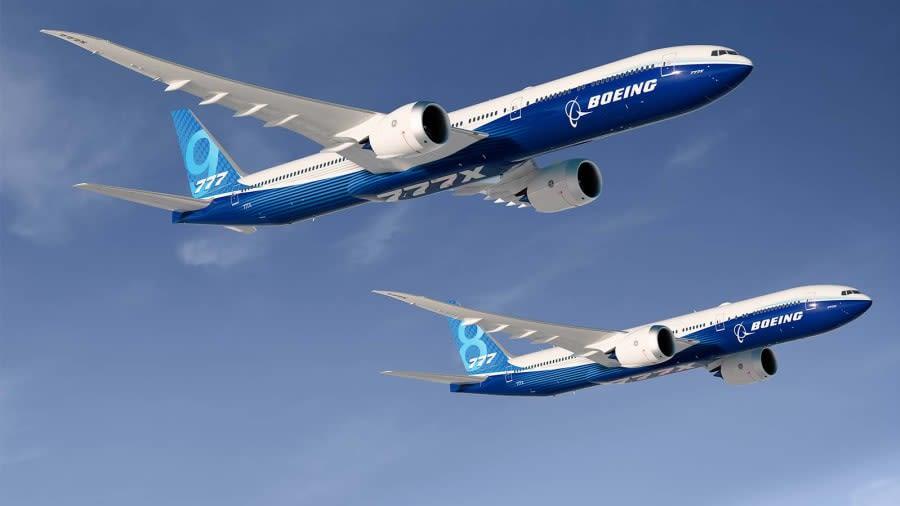 هذه أكبر طائرة نفاثة في العالم.. ما الذي يميزها؟