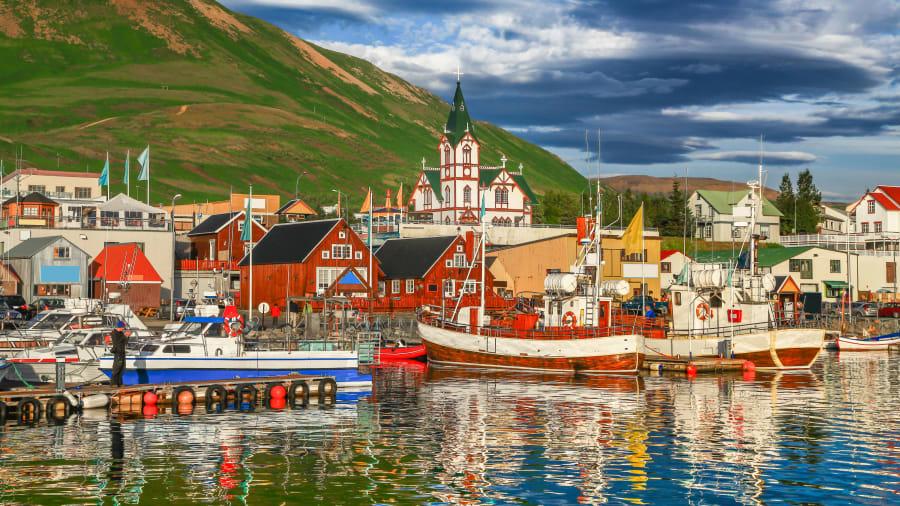 إليك 10 وجهات سياحية أوروبية لا يجب تفوتها في فصل الصيف