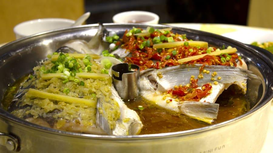 إليك بعض الأطباق الصينية غير المعروفة.. هل تجرؤ على تجربتها؟