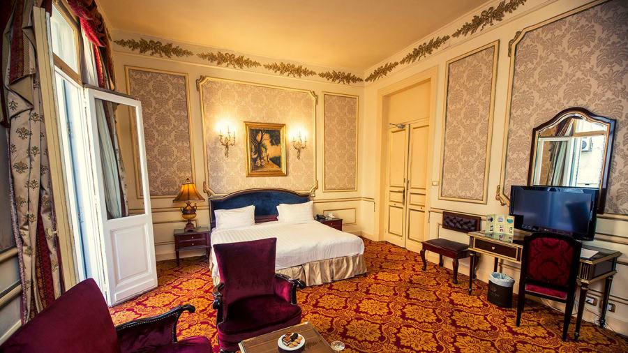 9 فنادق تاريخية حققت قفزة نوعية في السياحة المصرية