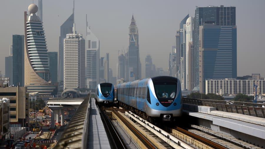 10 إمكانيات متاحة في دبي لم تكن متاحة منذ عقد مضى