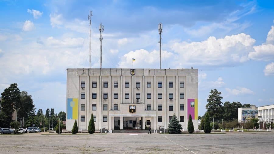 وجدت من إثر كارثة نووية.. كيف تبدو مدينة سلافوتيتش؟
