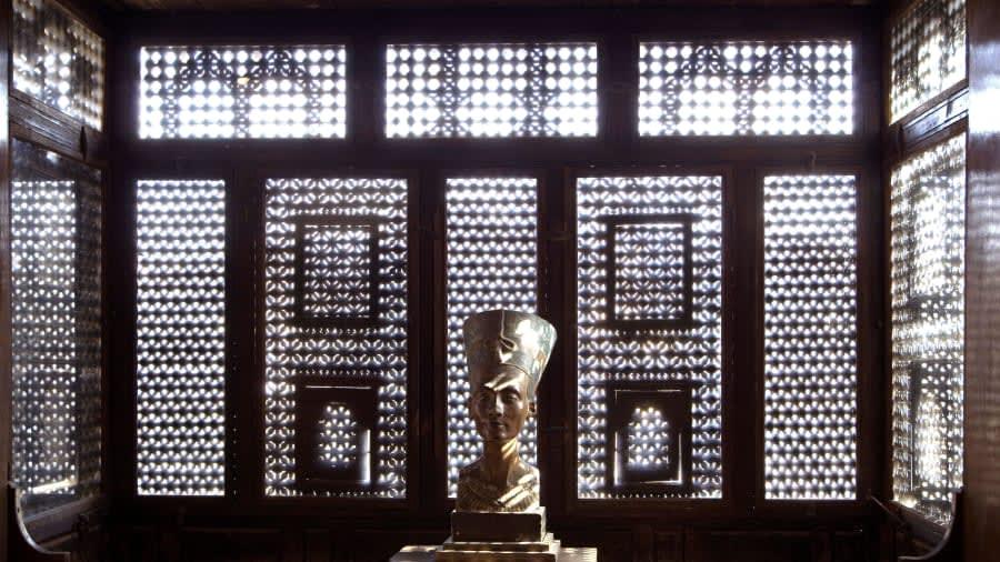متحف جاير أندرسون في مصر