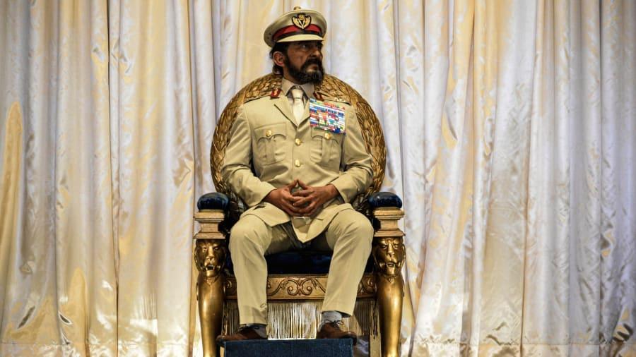"""للمرة الأولى .. إثوبيا تفتتح قصر إمبراطوري """"سري"""" منذ آلاف السنين أمام الزوار"""