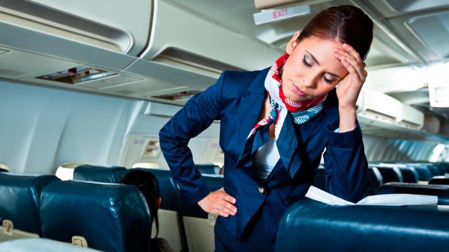 ردود فعل متباينة حول السماح بالمكالمات هاتفية على متن الطائرة