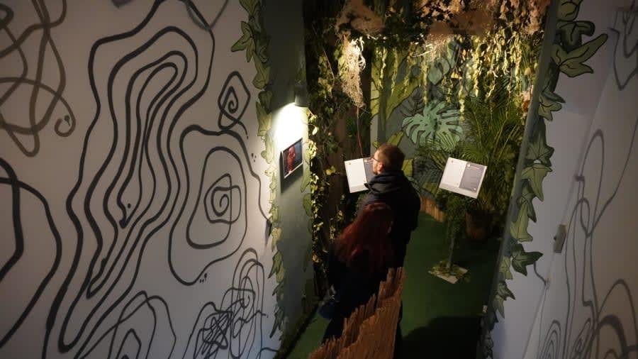 """متحف """"Museum of Hangovers"""" في كرواتيا"""