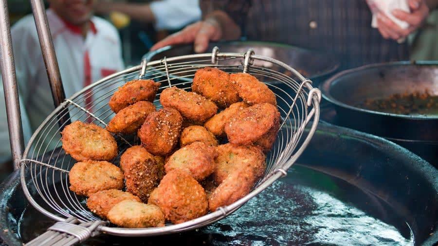 أشهر الأكلات في مصر