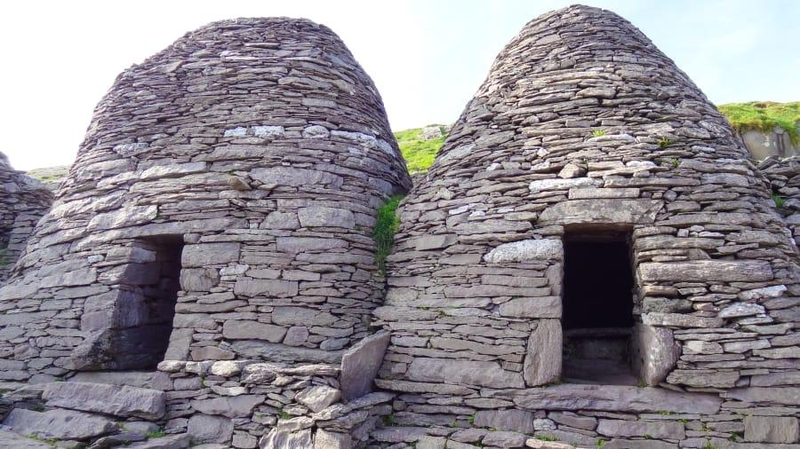 """جزيرة """"غريت بلاسكيت"""" بإيرلندا"""