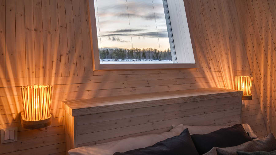 فندق Arctic Bath