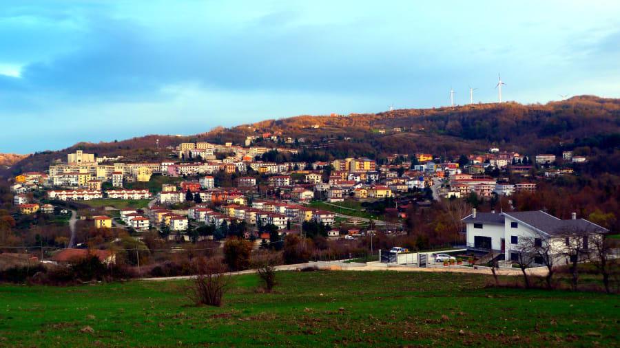 بلدة إيطالية تتدفع الإيجار للمقيمين الجدد شرط الاستقرار فيها
