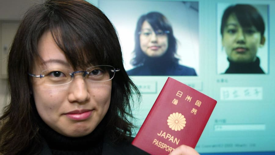 ما هي أقوى جوازات السفر لعام 2020 في زمن فيروس كورونا؟