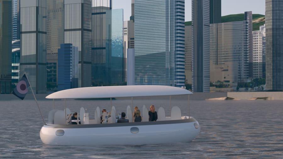 في عصر ما بعد كورونا..كيف ستبدو وسائل النقل العام الشهيرة في هونغ كونغ؟