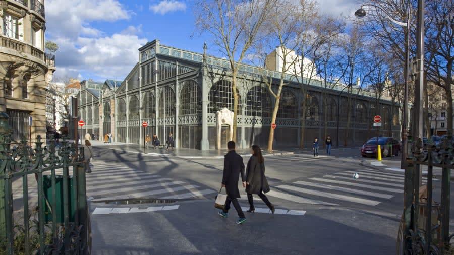 أوت ماريه في باريس
