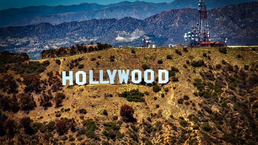 لوس أنجلوس في أمريكا