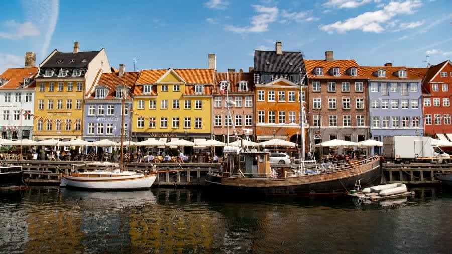 ماذا جرى في قديم الزمان في عاصمة القصص الخيالية كوبنهاغن؟