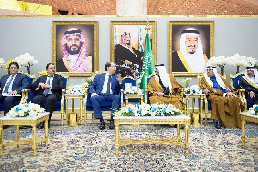 الشاهد: 824 مليون دولار مساعدات واستثمارات سعودية لتونس