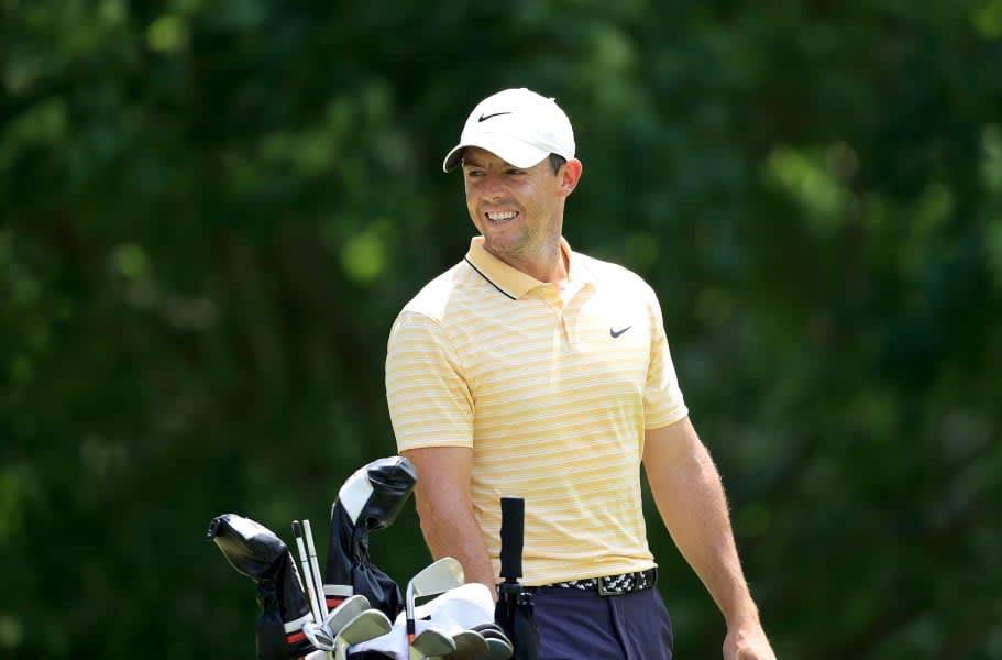 من هم أفضل 10 مسددي الضربات في عالم الغولف؟