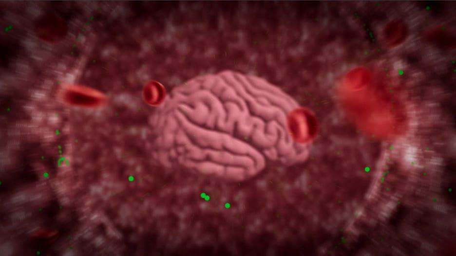 كيف تعمل الماريجوانا في الدماغ؟