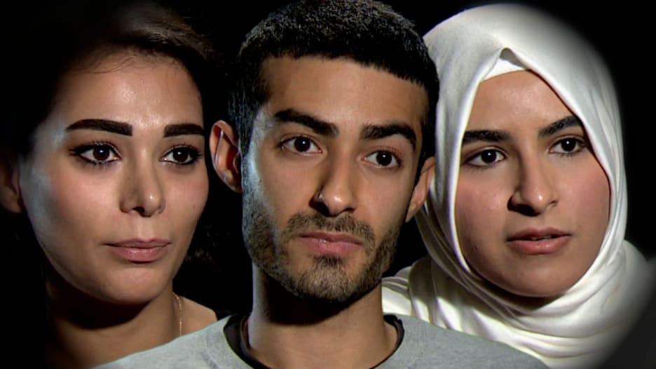 """أصوات الشباب المسلمين: """"داعش لا يمثلنا وأكثر ضحاياه من المسلمين"""""""