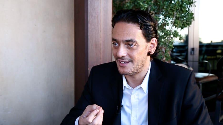 خالد أبو النجا: الدستور يكفل حقي في التعبير.. ولا يجب أن يعتبره البعض هجوماً ضد السيسي