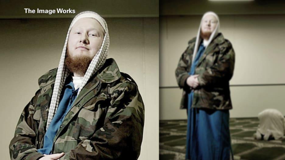 """""""الجهادي"""" الدنماركي الذي خدع تنظيم القاعدة"""