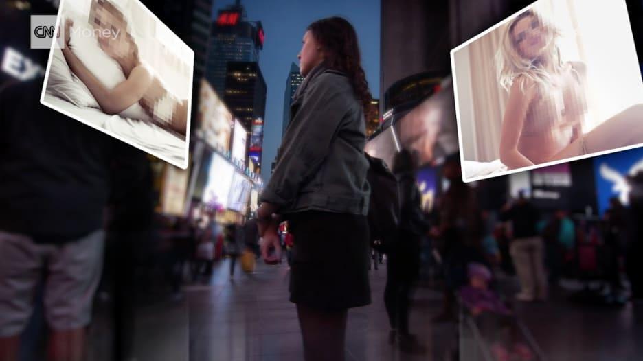 الانتقام الإباحي: ظاهرة تصوير الشخص سرا لنشر صوره العارية انتقاما منه