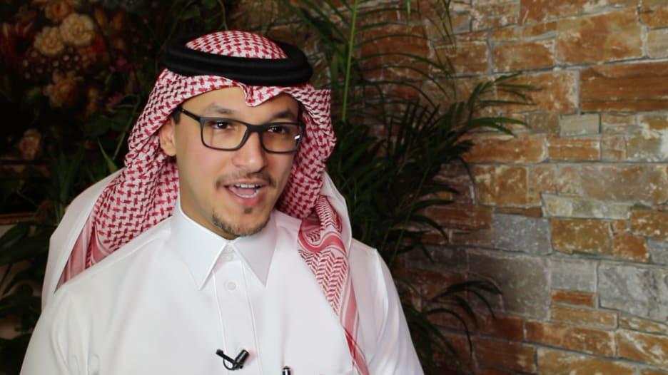 سلمان الأنصاري لـCNN : سأقول لكم من هو محمد بن سلمان وماذا يريد !