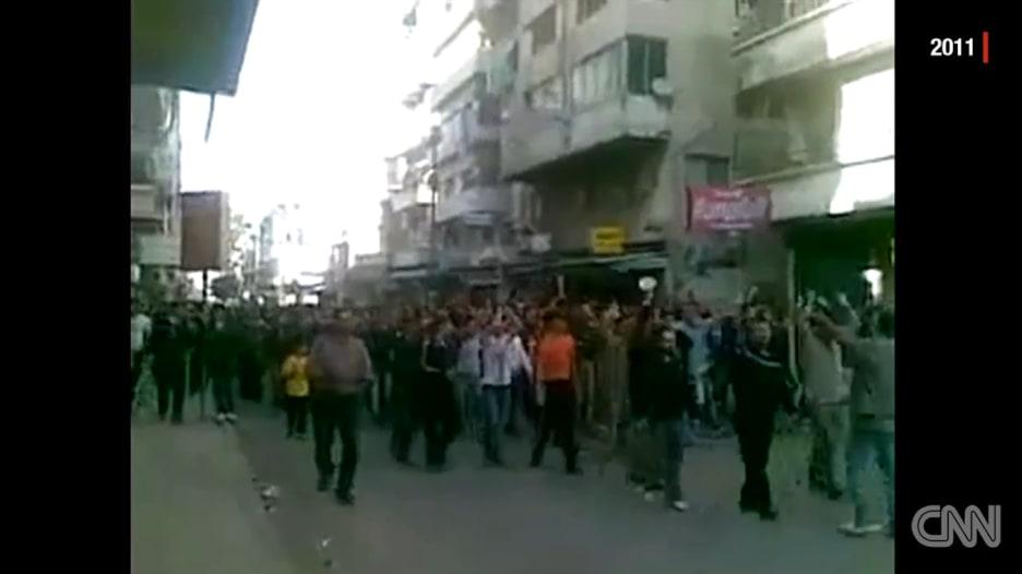 بالفيديو.. أزمة اللاجئين السوريين من بداية الحرب السورية وحتى الآن