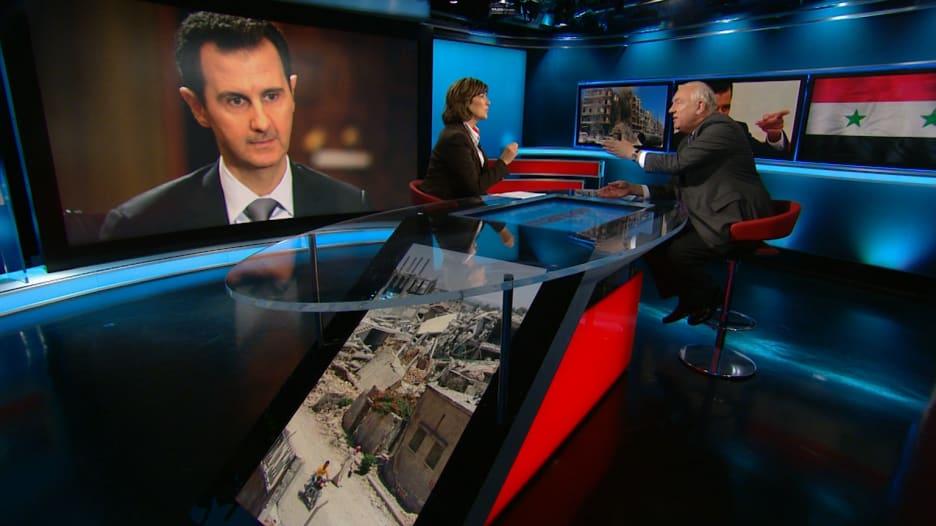 السفير لقضايا جرائم الحرب ستيفن راب: مسؤولون روس وسوريون قد يواجهون محاكمات بتهم ارتكاب جرائم حرب