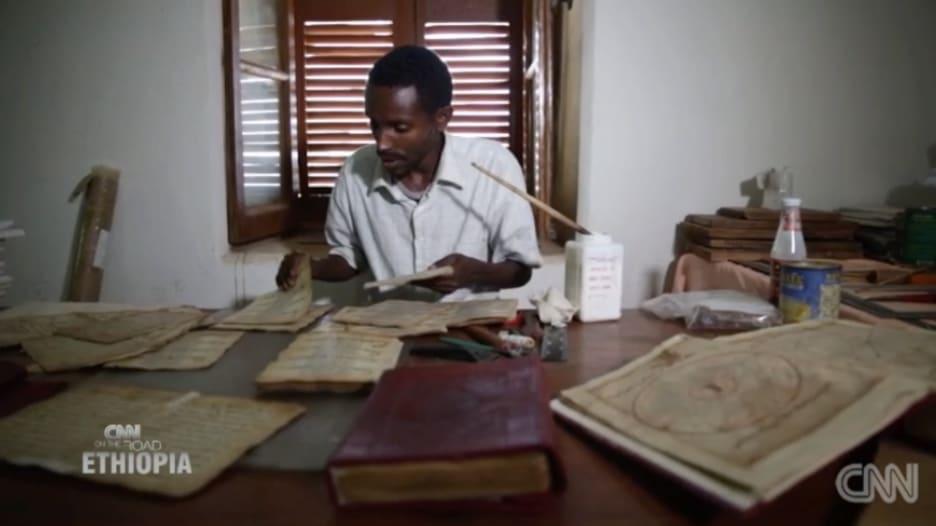 """""""هرر"""" في إثيوبيا.. حيث يعيش المسلمون والمسيحيون بسلام منذ الهجرة الأولى"""