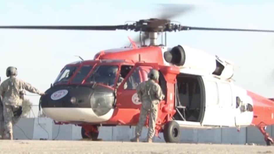 """بالفيديو.. القوات الأمريكية في سيناء """"هدف ثمين"""" لداعش.. وأسلحتهم الخفيفة لا تساعدهم أمام هجوم كبير"""