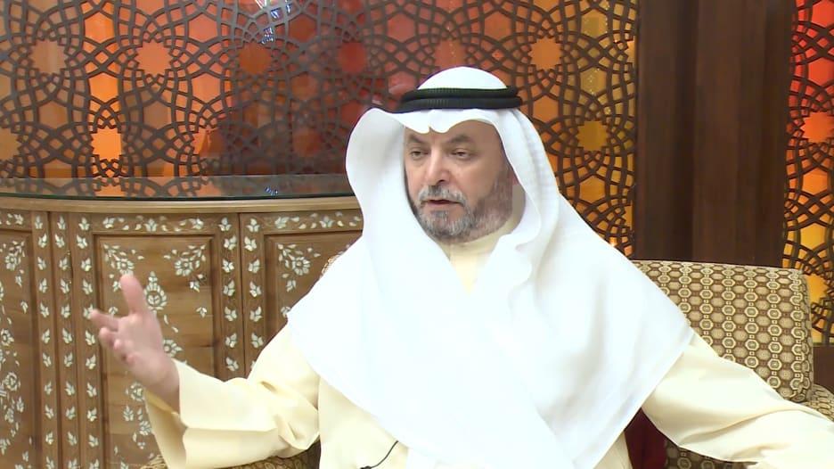 الدويلة لـCNN: تحالف السعودية وتركيا قوة للعرب.. الإخوان دراويش والسيسي لن يستطيع الاستمرار بالدكتاتورية