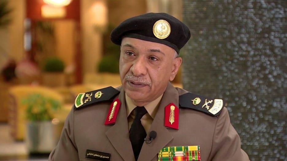 """المتحدث باسم الداخلية السعودية لـCNN: لا ننظر إلى هجمات أتباع النمر على أنها """"طائفية"""" بل """"إرهابية"""" مثل """"داعش"""" و""""القاعدة"""""""