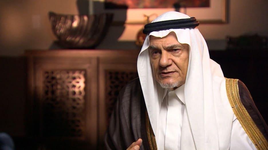 """هل تأتي مناورة """"رعد الشمال"""" ضمن استعدادات السعودية للتدخل في سوريا؟ شاهد ما قاله تركي الفيصل"""