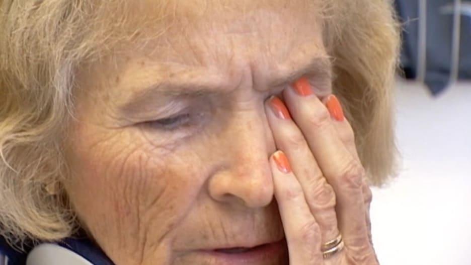 معحزة طبية.. مسنة تستعيد النظر بعد 21 عاماً من فقدان الرؤية