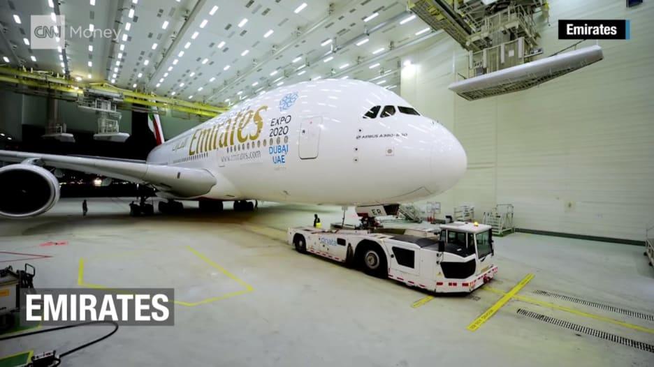 بالفيديو: أفضل شركات طيران في العالم.. والإمارات وقطر في الصدارة