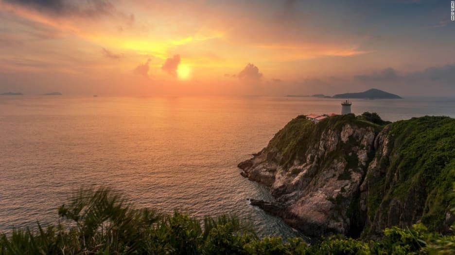 جولة في أجمل الأماكن في هونغ كونغ