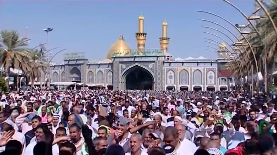 بعد منعهم من الحج في مكة.. اتجاه الحجاج الإيران إلى كربلاء العراقية