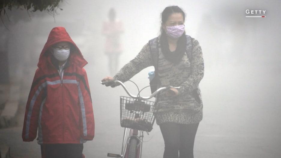 أكثر من 3 ملايين وفاة سنوياً.. تعرف إلى خطر تلوث الهواء